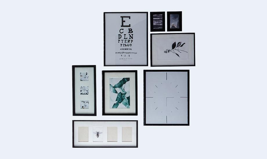 Bilder, Rahmen & Spiegel